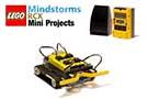 20 Proyectos RCX LEGO