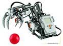 """Diagrama de Armado """"RoboArm"""""""